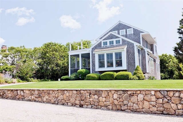 Single Family for Sale at 12 Bayberry Lane Eastham, Massachusetts 02642 United States
