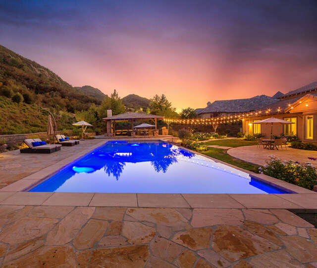 Single Family for Sale at 2052 Shadow Creek Drive Agoura Hills, California 91301 United States