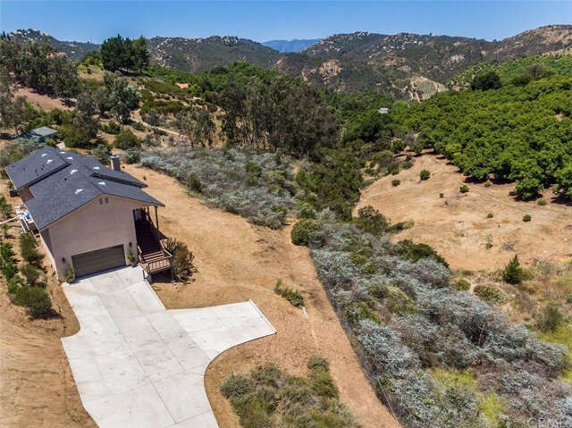 Single Family for Sale at 40240 Sandia Creek Drive Fallbrook, California 92028 United States