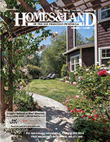HOMES & LAND Magazine Cover. Vol. 39, Issue 07, Page 33.