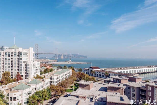 Single Family for Sale at 88 King Street #1021 San Francisco, California 94107 United States