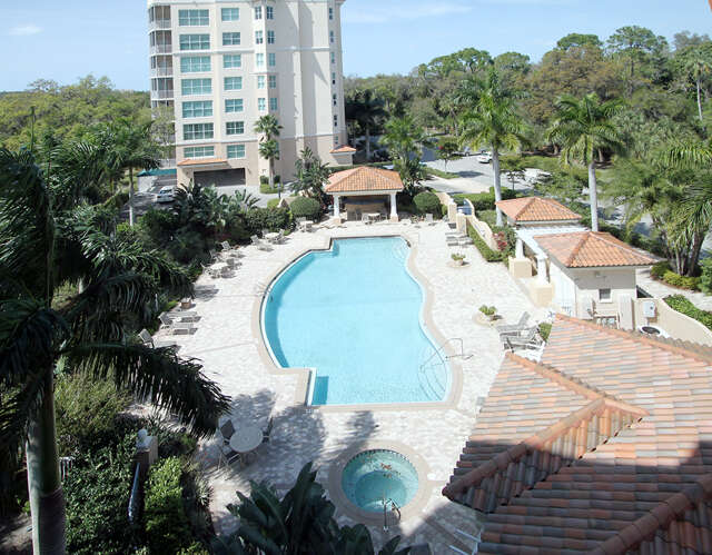 Condominium for Sale at 3621 N Point Road Osprey, Florida 34229 United States