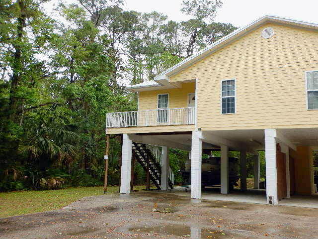 Real Estate for Sale, ListingId:44727399, location: 201A First St NW Steinhatchee 32359