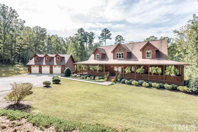 Single Family for Sale at 175 Russell Drive Littleton, North Carolina 27850 United States