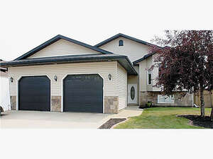Featured Property in Grande Prairie, AB T8X 1R7