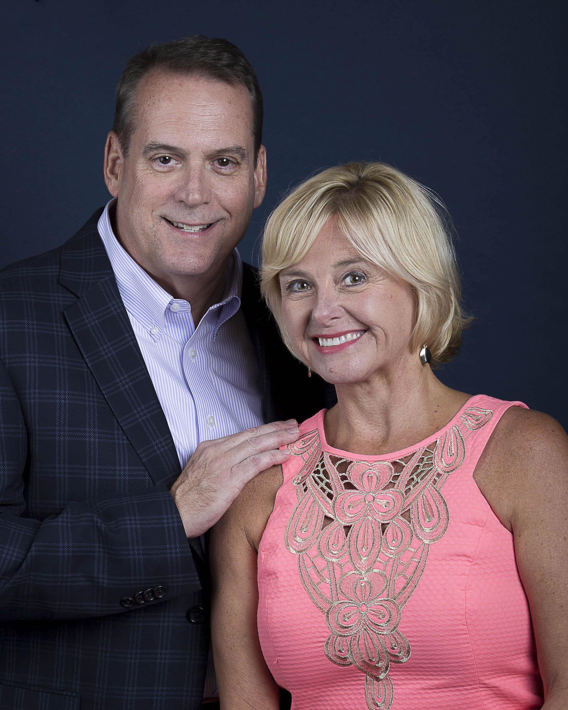 Libby & Steve Smith