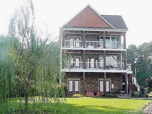 Single Family for Sale at 49412 Woodland Drive Norwood, North Carolina 28128 United States