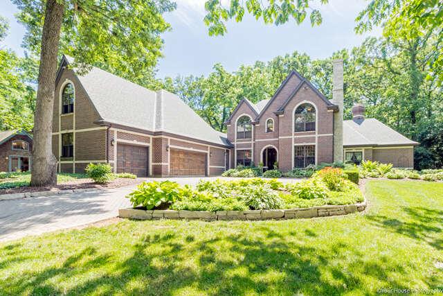 Single Family for Sale at 20217 Kishwaukee Valley Road Marengo, Illinois 60152 United States