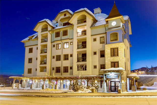 Additional photo for property listing at 2525 Village Dr. Unit 6c  Steamboat Springs, Colorado 80487 United States