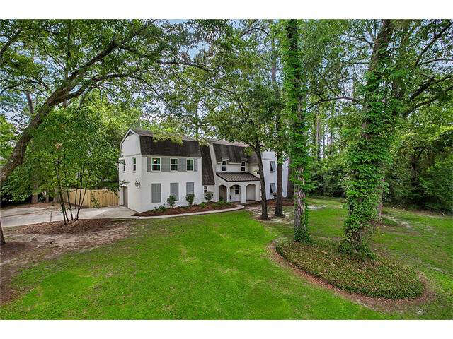 Real Estate for Sale, ListingId:45396522, location: 680 Beau Chene Dr Mandeville 70471