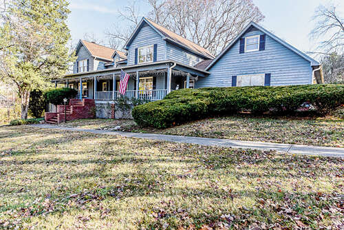 Single Family for Sale at 1902 Wimbledon Blvd Maryville, Tennessee 37803 United States