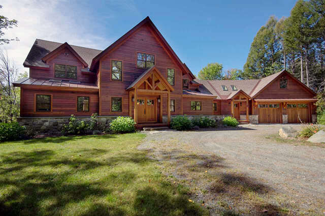 Single Family for Sale at 36 Airport Road Dover, Vermont 05341 United States