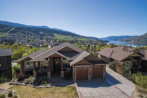 Featured Property in COLDSTREAM, BC, V1B 3W6