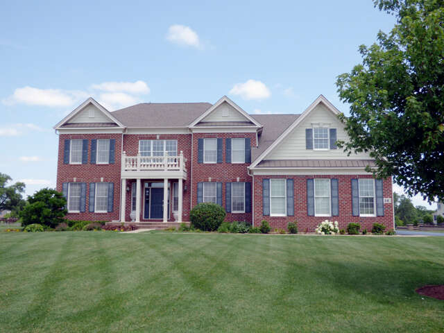 Single Family for Sale at 14 Briar Creek Drive Hawthorn Woods, Illinois 60047 United States