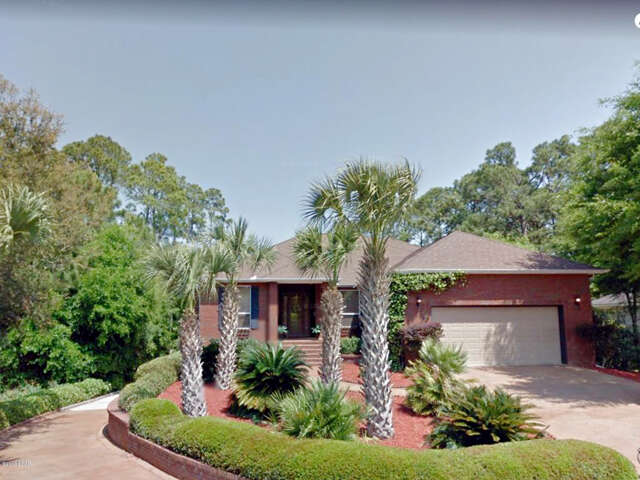 Single Family for Sale at 2407 Grand Harbor Drive Panama City, Florida 32408 United States