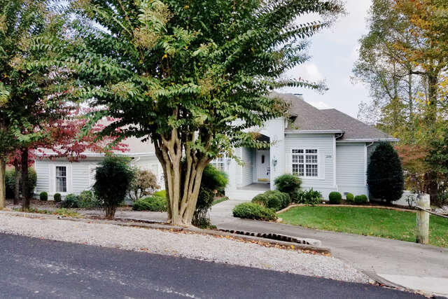 Single Family for Sale at 294 Cheestana Way Loudon, Tennessee 37774 United States