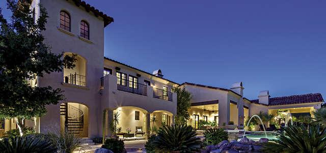Single Family for Sale at 10211 E Chino Drive Scottsdale, Arizona 85255 United States