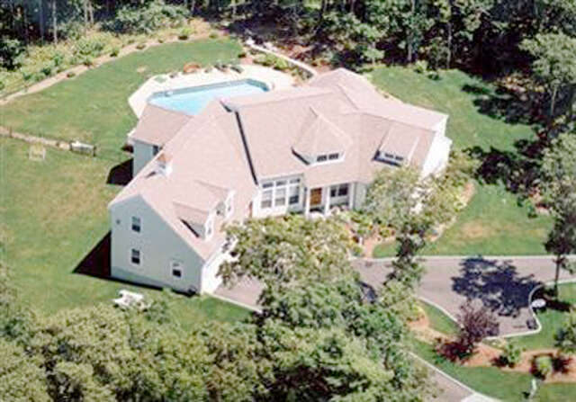 Single Family for Sale at 58 Eaglestone Way Cotuit, Massachusetts 02635 United States