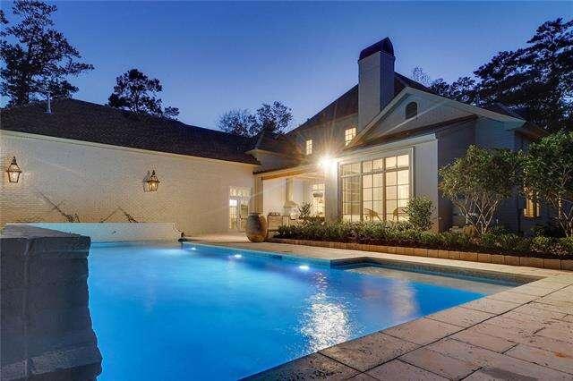 Single Family for Sale at 7 Holly Lane Covington, Louisiana 70433 United States