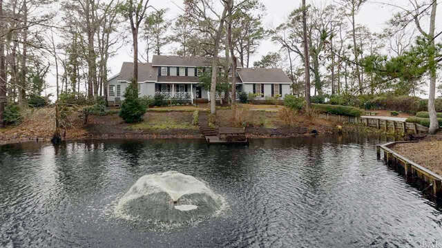 Single Family for Sale at 2012 Martins Point Road Kitty Hawk, North Carolina 27949 United States