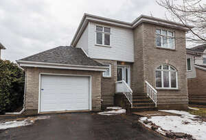 Featured Property in Longueuil, QC