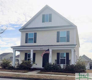 Featured Property in Pt Wentworth, GA 31407