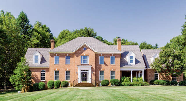 Single Family for Sale at 1559 South Ponds Trail Crozier, Virginia 23039 United States