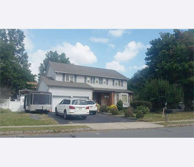Single Family for Sale at 3 Brent Street North Brunswick, New Jersey 08902 United States