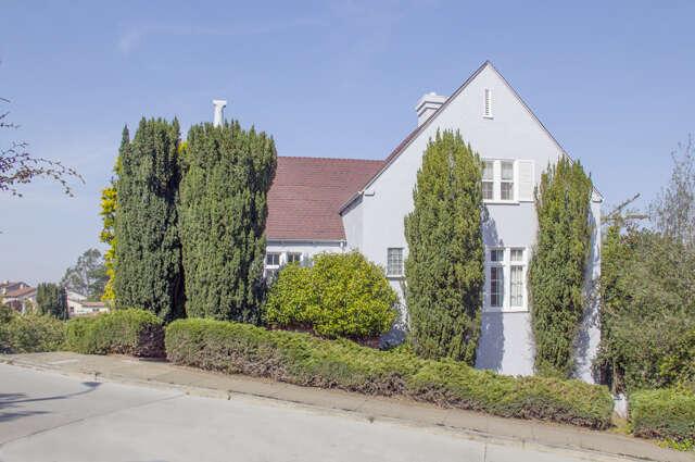 Single Family for Sale at 316 Juanita Way San Francisco, California 94127 United States