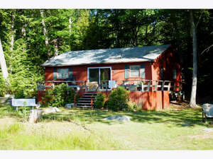 Real Estate for Sale, ListingId: 39422897, Moultonborough, NH  03254