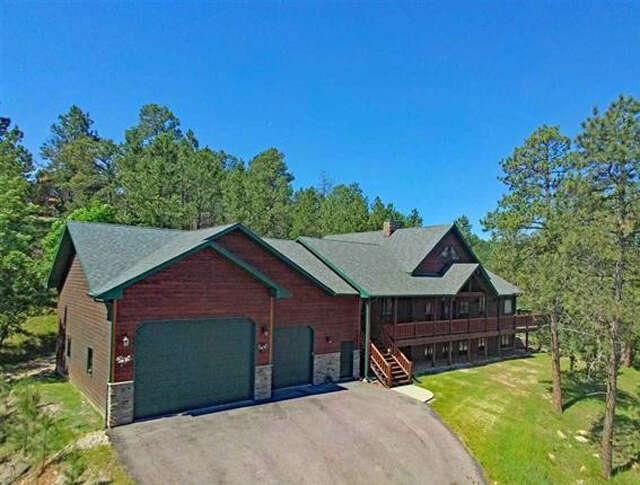 Single Family for Sale at 11991 Oak Drive Whitewood, South Dakota 57793 United States