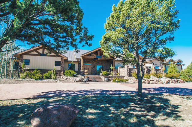 Single Family for Sale at 201 Golden Eagle Ct Alto, New Mexico 88312 United States