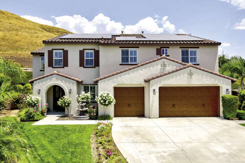 Single Family for Sale at 33496 Miners Drive Yucaipa, California 92399 United States