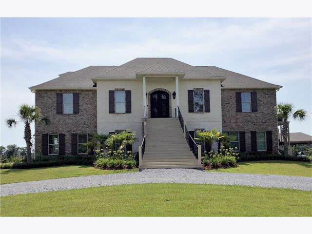 Single Family for Sale at 59284 W Harbor Ln Lacombe, Louisiana 70445 United States