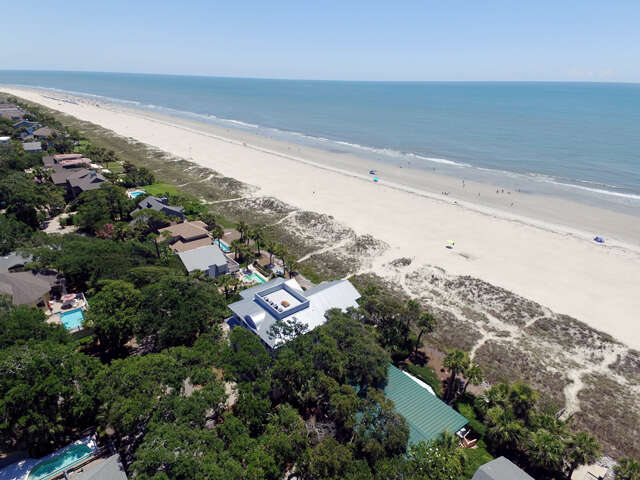 Single Family for Sale at 129 Dune Lane Hilton Head Island, South Carolina 29928 United States