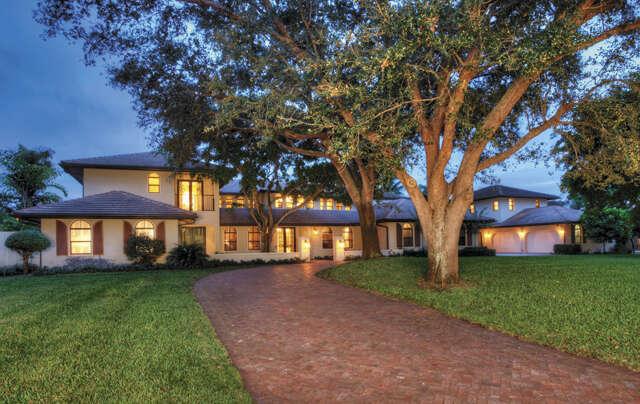 Single Family for Sale at 17552 Fieldbrook Circle E Boca Raton, Florida 33496 United States