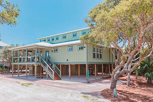 Single Family for Sale at 16 Green Street Rosemary Beach, Florida 32461 United States