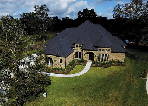 Single Family for Sale at 32822 Woodfern Court Fulshear, Texas 77441 United States