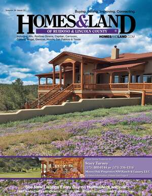 Homes & Land of Ruidoso & Lincoln County