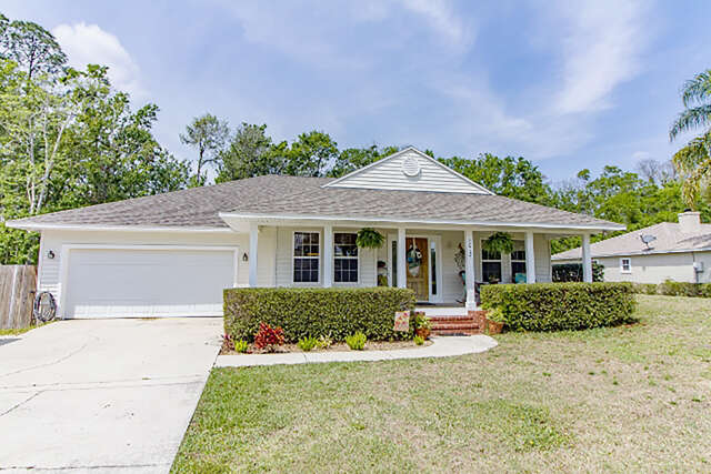 Real Estate for Sale, ListingId:44414537, location: 4013 White Pines Lane St Augustine 32086