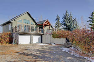Featured Property in Foothills, AB T1S 1A1