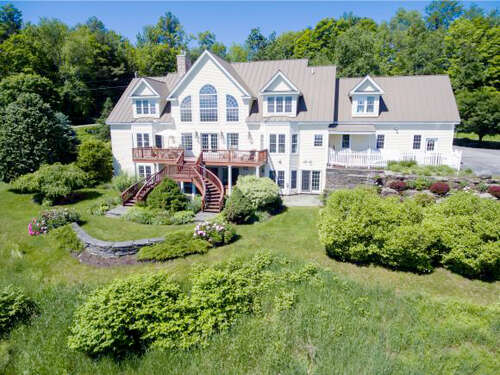Single Family for Sale at 36 Snowshoe Trail Waterbury, Vermont 05676 United States