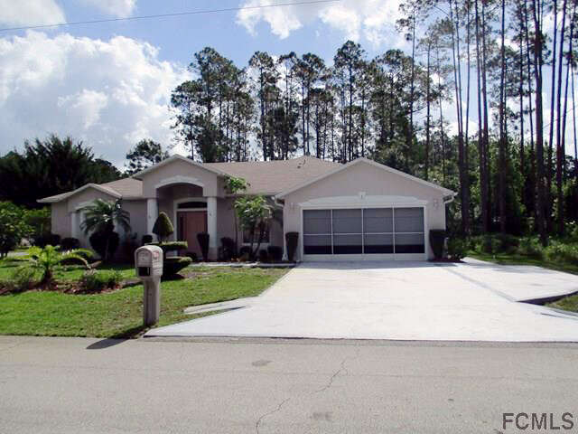 Real Estate for Sale, ListingId:44928818, location: 1 Ripton Pl Palm Coast 32164