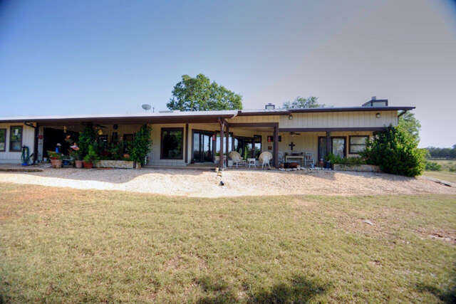 Single Family for Sale at 249 Megraw St Medina, Texas 78055 United States