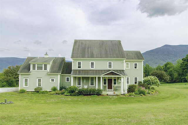 Single Family for Sale at 38 Old Maple Lane Lane Danby, Vermont 05739 United States