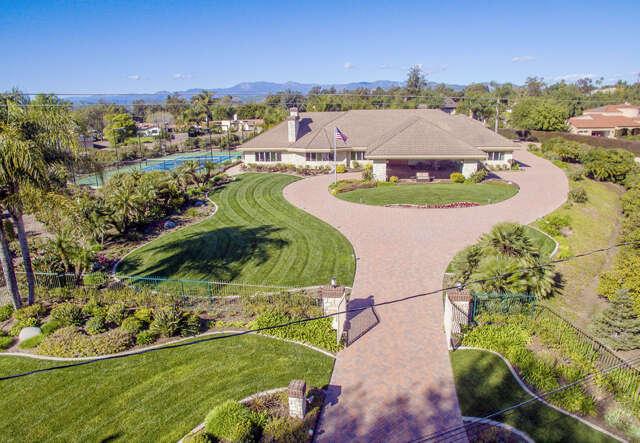 Single Family for Sale at 315 Vista Del Mar Camarillo, California 93010 United States
