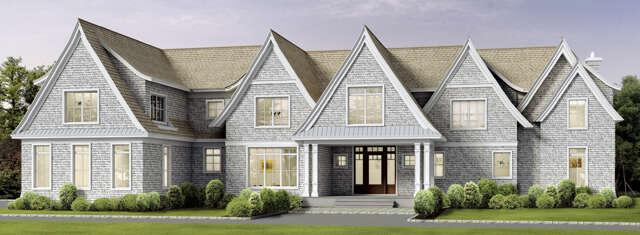 Single Family for Sale at Address Not Listed Bridgehampton, New York 11932 United States