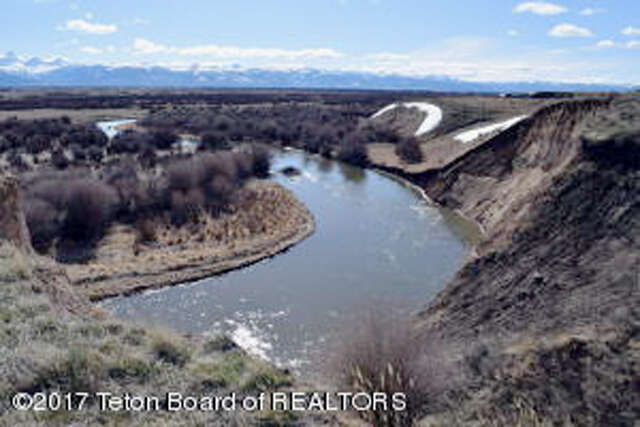 Single Family for Sale at 7243 Ards Road Tetonia, Idaho 83452 United States