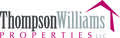 ThompsonWilliams Properties llc, Sevierville TN