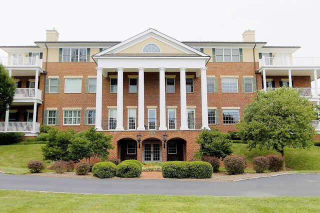 Condominium for Sale at 425 White Gables #202 Charlottesville, Virginia 22903 United States